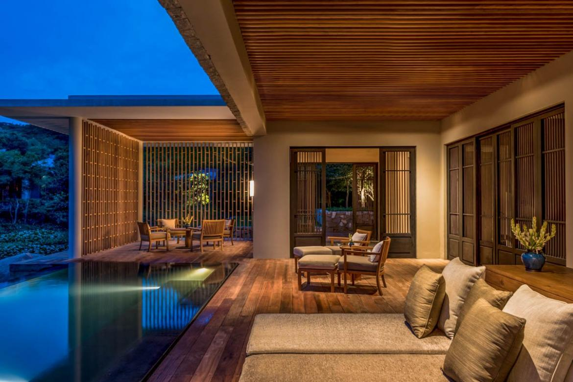 8 things you may not know about Aman resorts the worlds