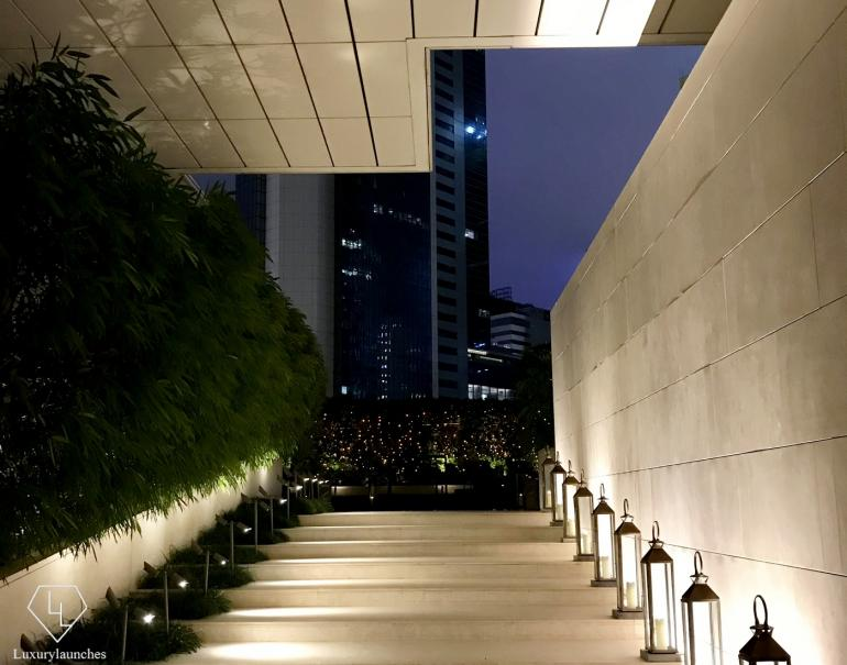 Review The Upper House Hong Kong