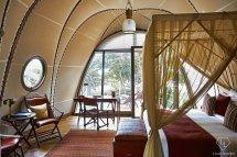 Suite Of Week Enchanting Cocoon Pool