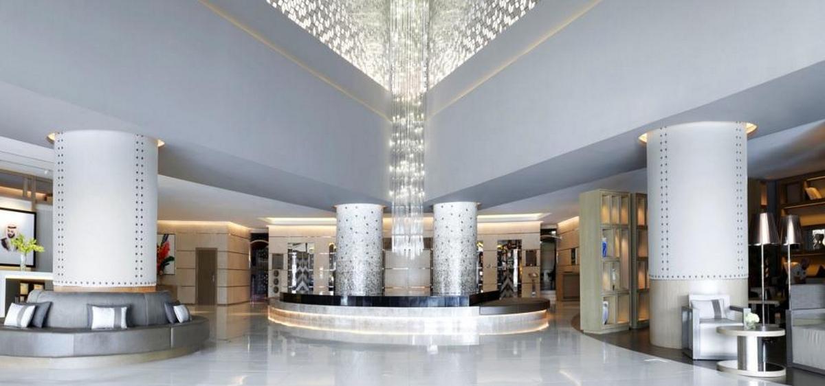 Review Fairmont Dubai