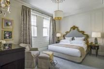 Suite Of Week Lavish Penthouse Bedroom