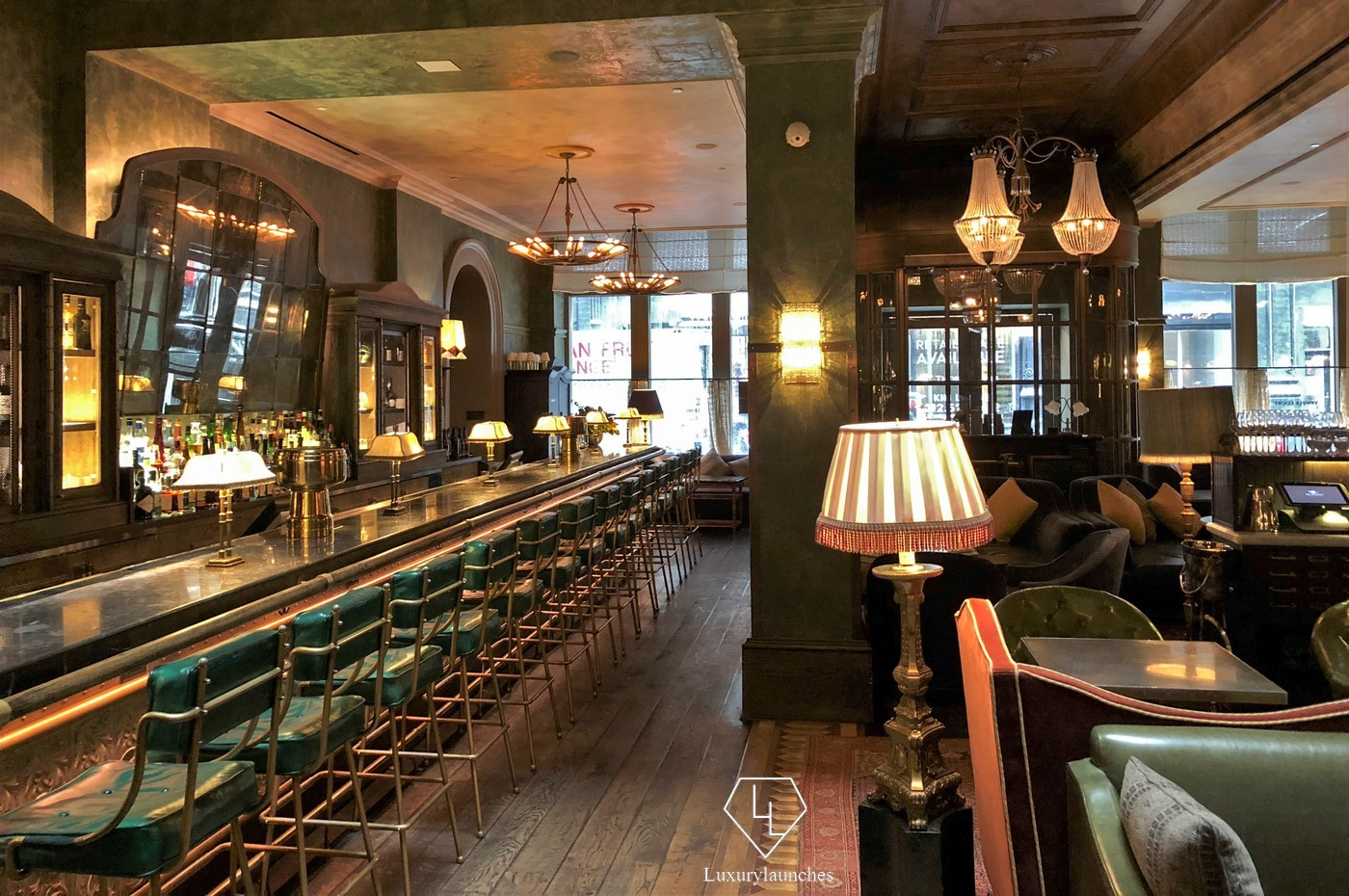 Review The Beekman The Hotel That Made Lower Manhattan