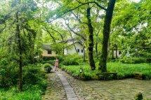 Amanfayun Hangzhou - China Luxury Wrapped In