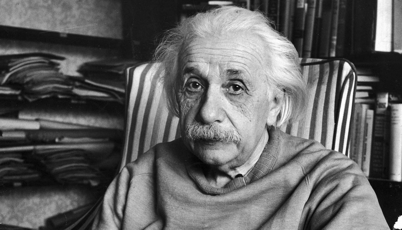 Christies to soon auction Albert Einsteins God letter