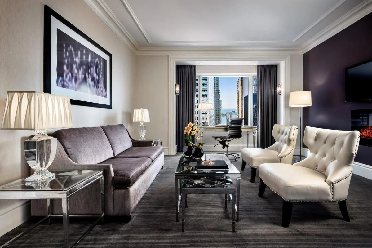 St Regis opens its first ever luxury hotel in Toronto