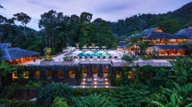 Luxury Resort In Langkawi Rain Forest Meets