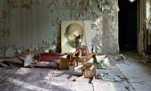 Pics - Tour Nuclear Wasteland Of Chernobyl