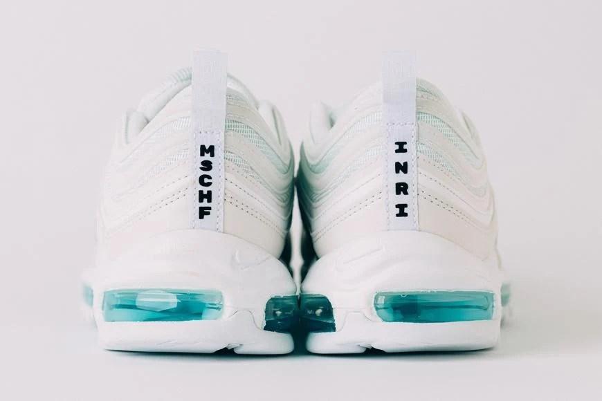 Nike Jordan Kid Shoes
