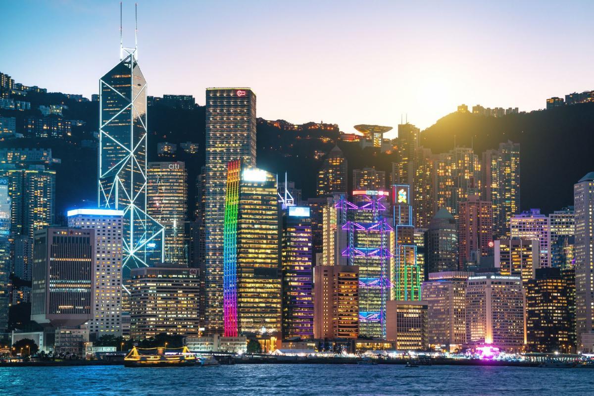 Only in Hong Kong - A single car parking spot costs more than 4 Lamborghini Huracans : Luxurylaunches