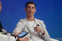Worlds Expensive Rolex Stole Cristiano