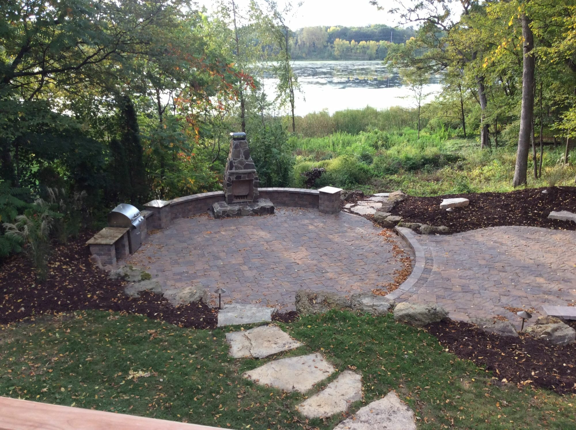 paver patio builders in plymouth mn