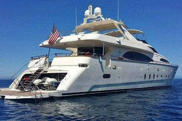 Boat Yacht Rental: Rent A Yacht To Catalina