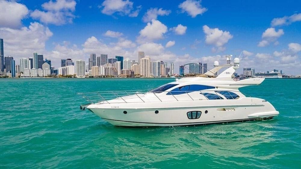 Boat Yacht Rental: January 2021
