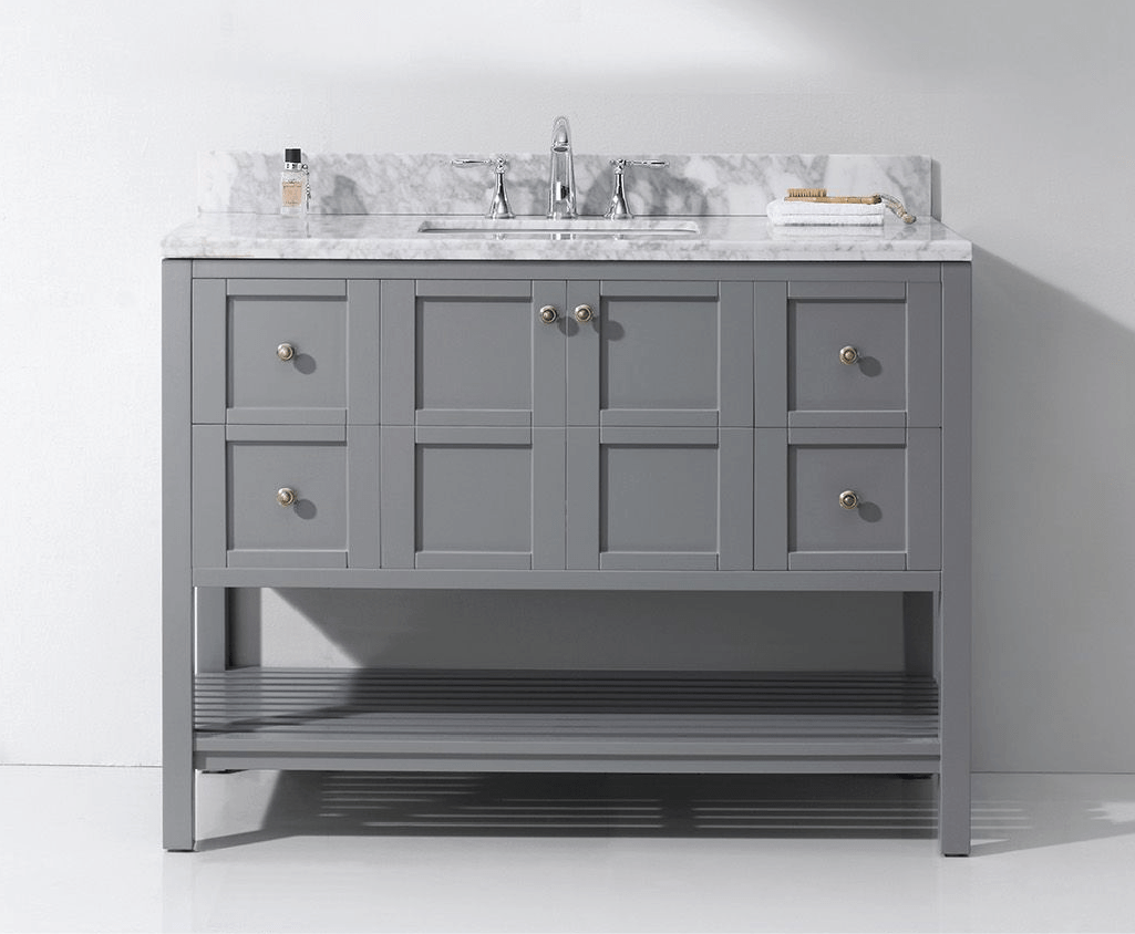 Vanities Bathroom Luxurylivingdirect Online Store For Bathroom Vanities And