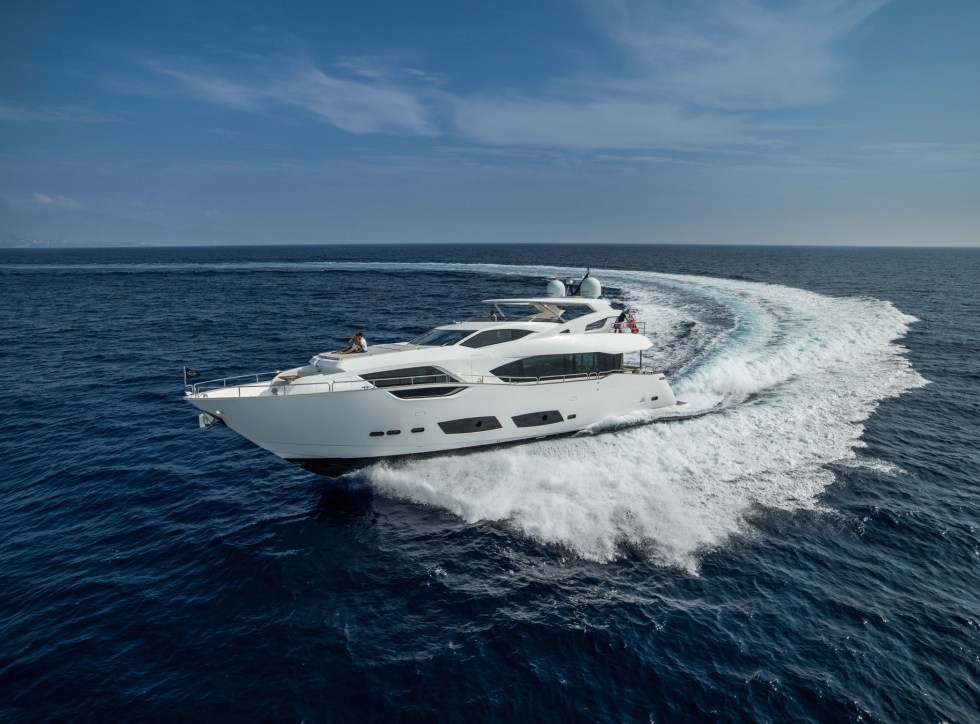 SUNSEEKER USA TO DISPLAY SIX STUNNING YACHTS AT  PALM BEACH INTERNATIONAL BOAT SHOW