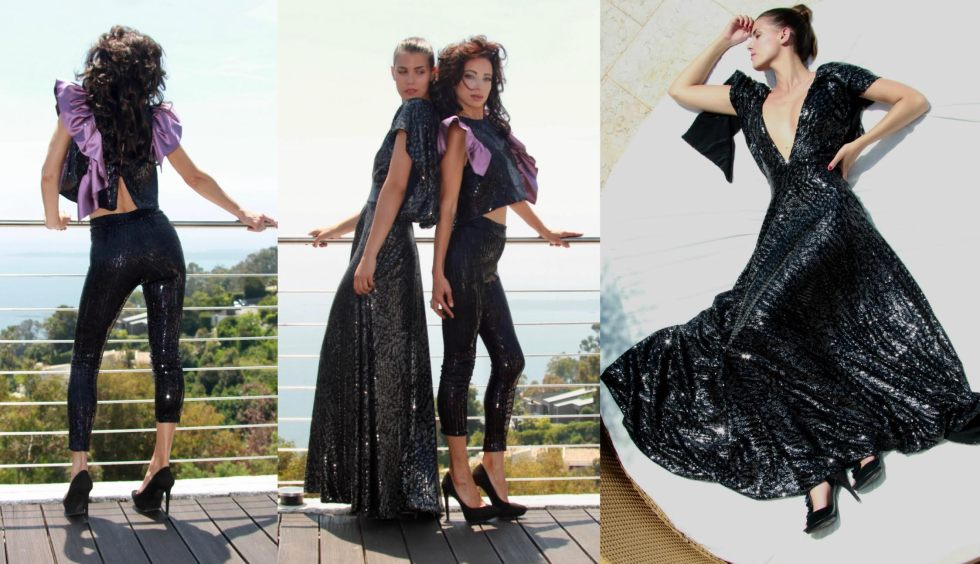 Carolina Guna fashion Cannes