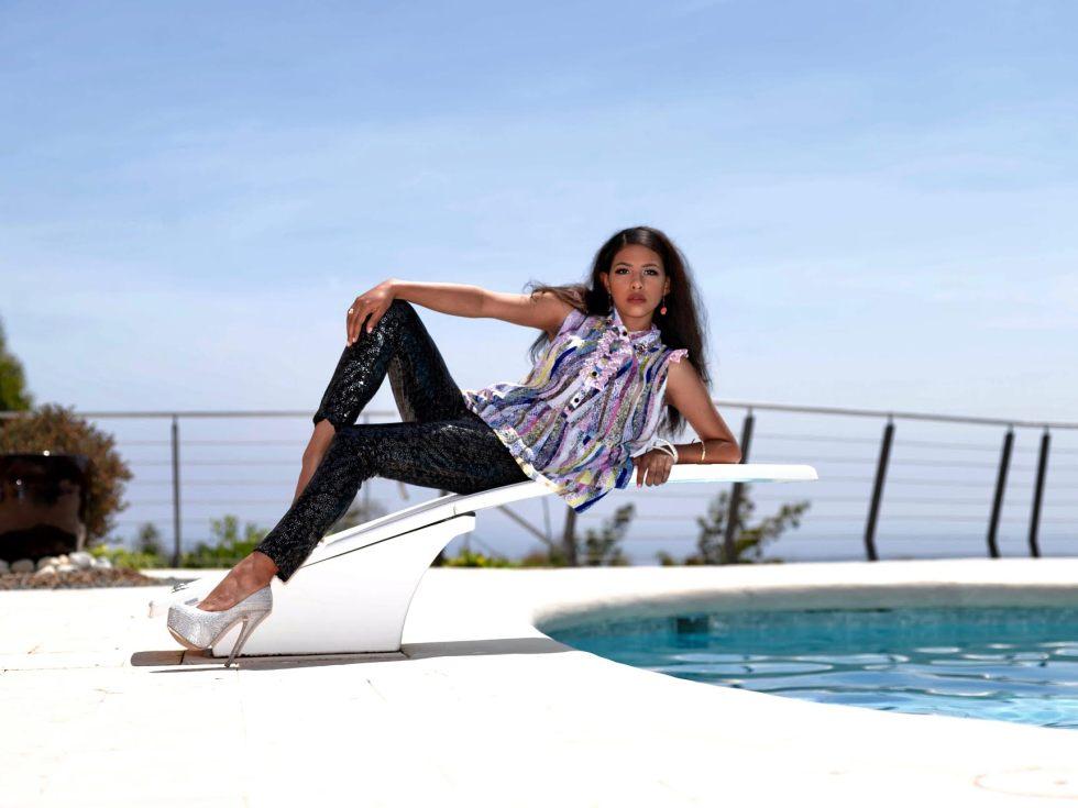 Dream Design – Haute Couture With Carolina Guna