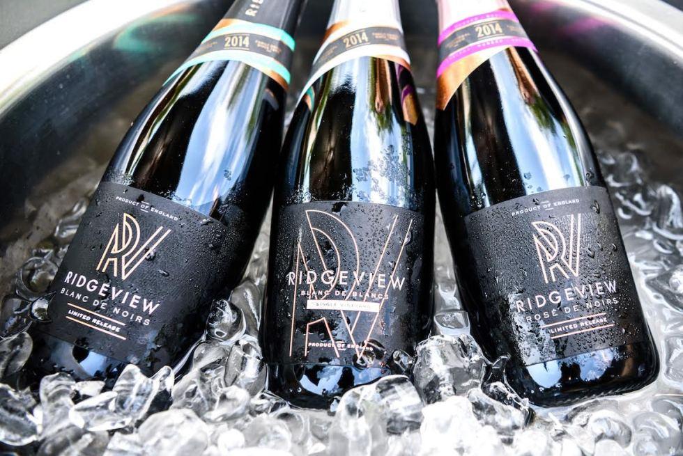 MONTE CARLO Ridgeview English Sparkling Wine Launch Monaco