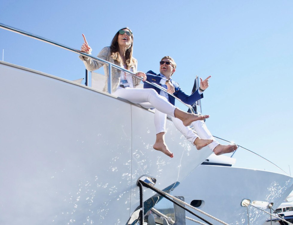 The Monaco Yacht Show – The Event To Be Seen At This September