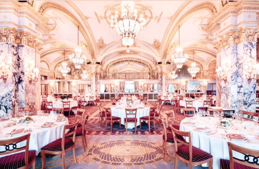 Under The High Patronage Of H.S.H. Prince Albert II Of Monaco The Maria Callas Monaco Gala & Awards 2021 At Hotel De Paris Monte Carlo