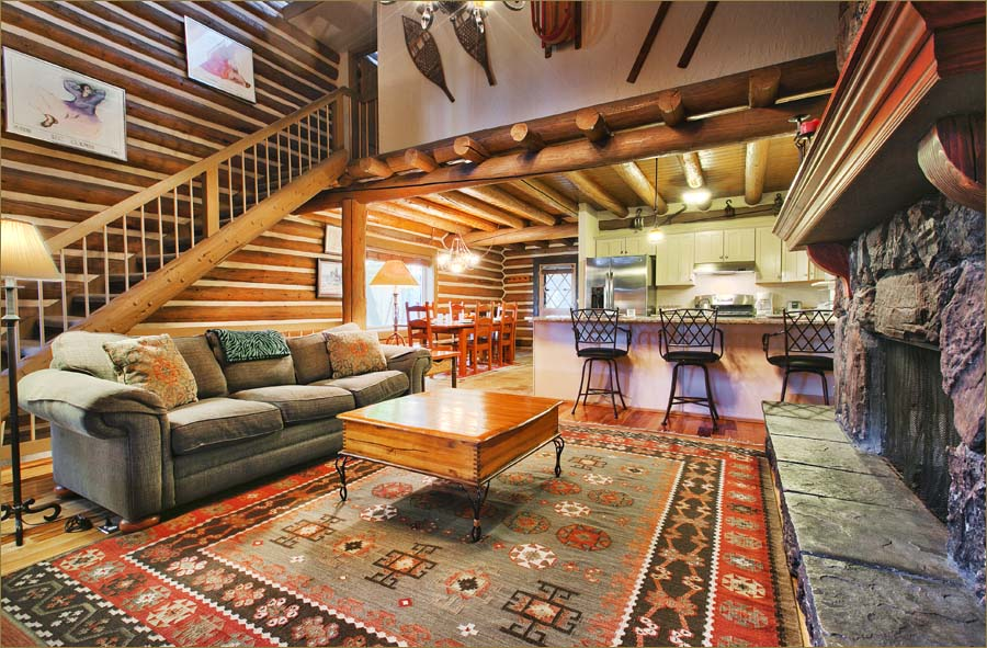 twin pull out sleeper chair desk fluffy luxury park city 3 bedroom ski condo private hot tub sleeps 9 (435) 901-8026