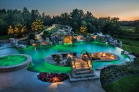 Extreme Backyards - Luxury Pools + Outdoor Living