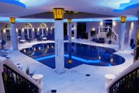 11 Inspiring Indoor Pool Designs - Luxury Pools + Outdoor ...