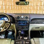 Bentley Bentayga Mansory Luxury Pulse Cars Germany For Sale On Luxurypulse