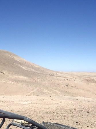 désert Agafay