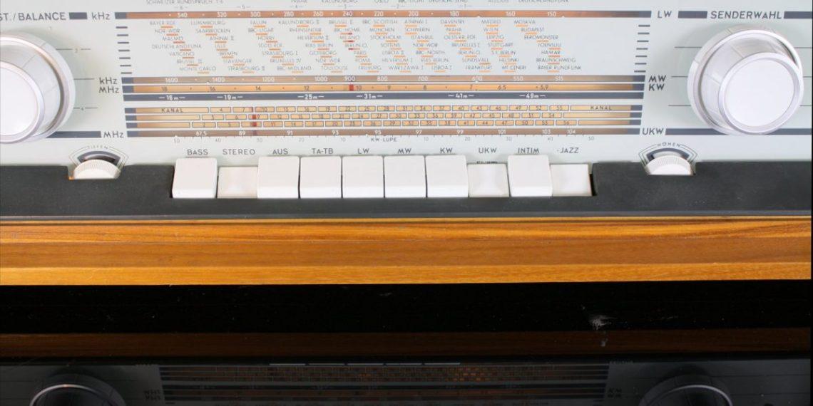 telefunken concertino steuergerät 2380