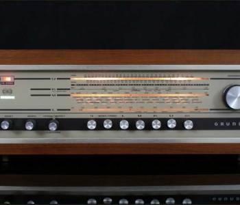 Grundig Stereomeister 300