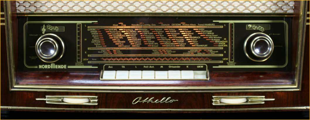 Normende Othello 55