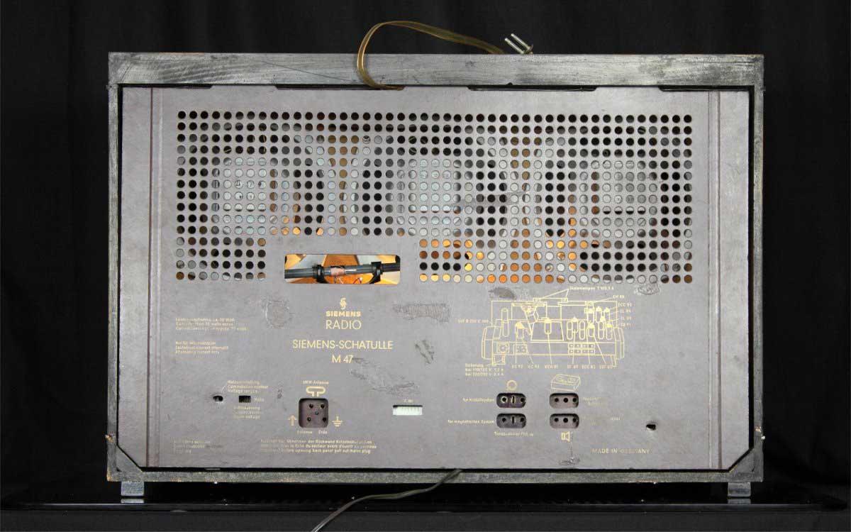 Siemens M47