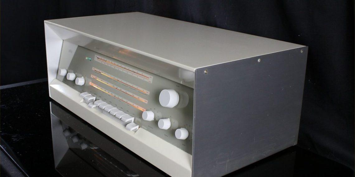 Braun RCS9