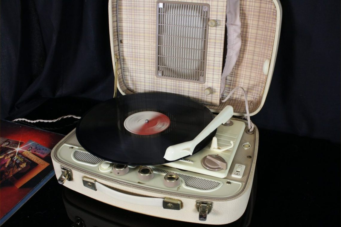 Telefunken Musikus 5SV