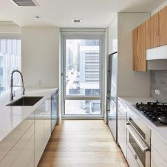 Roller Kitchen Island Modular Outdoor Kits 600 West 58th Street Rentals | Frank 57 Apartments ...