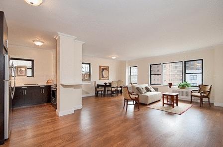70 West 95th Street rentals  West Side Marquis