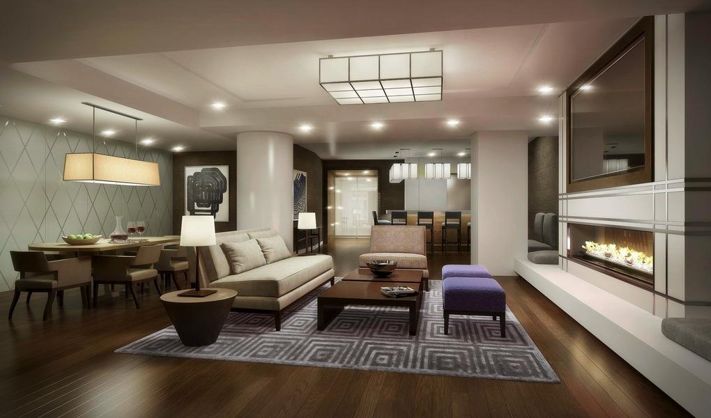One Bedroom Apartments Decorating Ideas