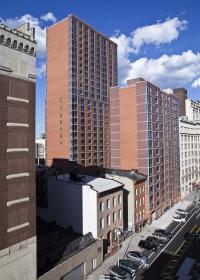 225 Schermerhorn Street rentals | The Addison | Apartments ...