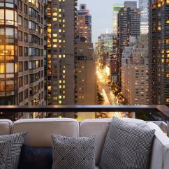 Best Kitchen Island Professional Appliances 200 East 66th Street Rentals | Manhattan House ...