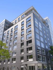88 Morningside Avenue Luxury Manhattan Als
