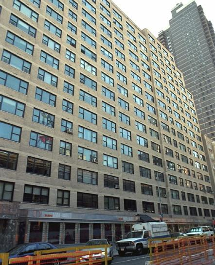 315 West 57th Street rentals  Park Towers South 315