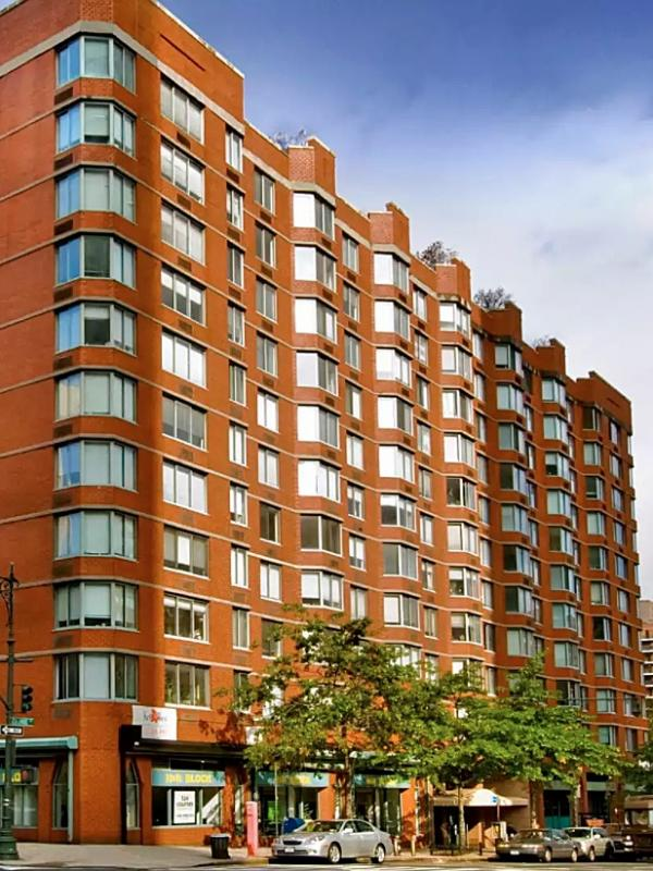 750 Columbus Avenue  Apartments for rent in Upper West