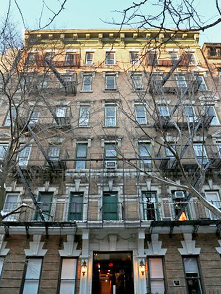 65 Bank Street  Apartments for rent in West Village  Luxury Rentals Manhattan