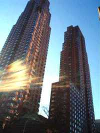 400 West 59th Street rentals | One Columbus Place ...