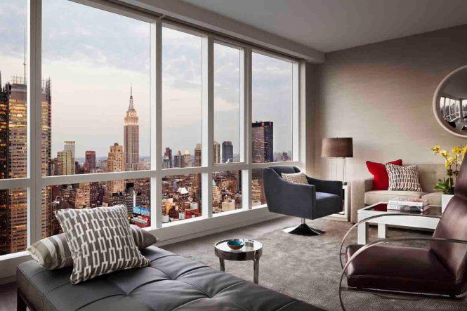 Luxury Als Manhattan