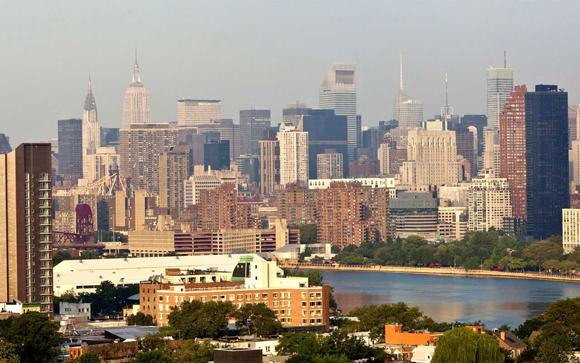 Astoria New York Citys Hidden Gem for Luxury Apartments  Luxury Rentals Manhattan