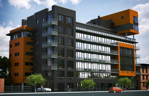 388 Bridge Street Luxury Rentals Manhattan