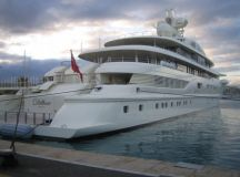 luxury yachts The Top 10 Luxury Yachts You Need to Know The Dilbar