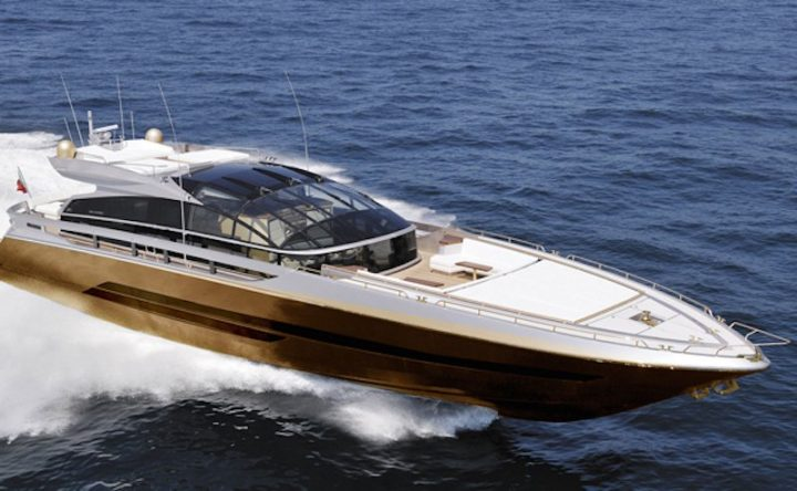 The Top 10 Luxury Yachts You Need To Know